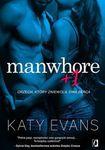 Książka Manwhore. Tom 2. Manwhore + 1
