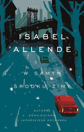 Książka W samym środku zimy