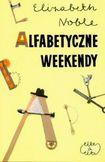 Książka Alfabetyczne weekendy