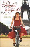 Książka Paryska pokojówka