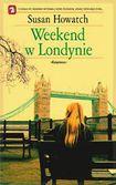 Książka Weekend w Londynie