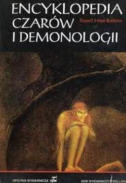 Książka Encyklopedia czarów i demonologii