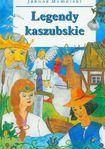 Książka Legendy kaszubskie
