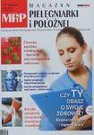 Książka Magazyn pielęgniarki i położnej nr 11/listopad 2017