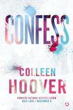 Książka Confess