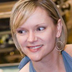 Kate Brian