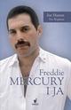 Książka Freddie Mercury i ja