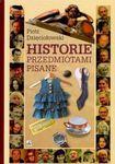 Książka Historie przedmiotami pisane