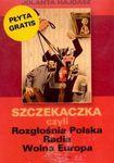 Książka Szczekaczka czyli Rozgłośnia Polska Radia Wolna Europa