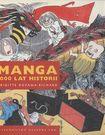 Książka Manga 1000 lat historii