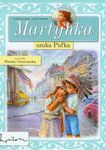 Książka Martynka szuka Pufka