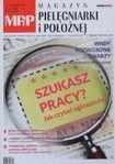 Książka Magazyn pielęgniarki i położnej nr 12/grudzień 2017