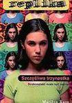 Książka Szczęśliwa trzynastka
