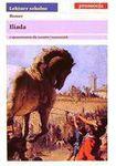 Książka Iliada
