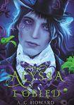 Książka Alyssa i obłęd