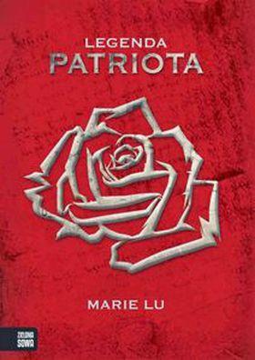 Książka Legenda. Patriota