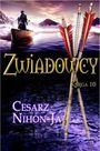 Książka Zwiadowcy #10 - Cesarz Nihon-Ja