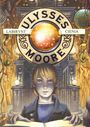 Książka Ulysses Moore. Tom 9. Labirynt cienia