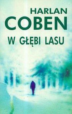 Książka W głębi lasu