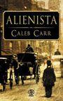 Książka Alienista