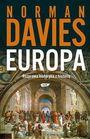 Książka Europa