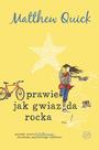 Książka Prawie jak gwiazda rocka