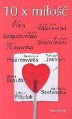 Książka 10 x miłość