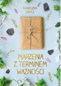 Książka Marzenia z terminem ważności
