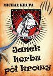 Książka Janek herbu pół krowy