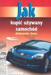 Książka Jak kupić używany samochód