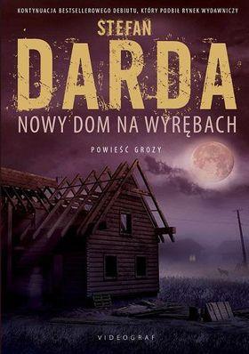 Książka Nowy Dom na Wyrębach