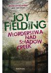Książka Morderstwa Nad Shadow Creek
