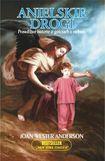 Książka Anielskie drogi : prawdziwe historie o gościach z niebios