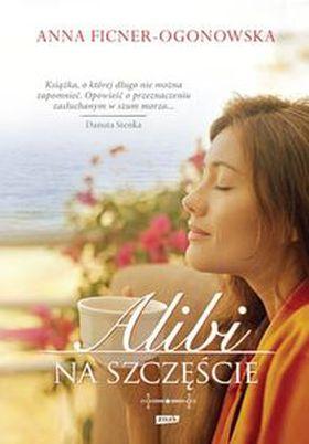 Książka Alibi na szczęście