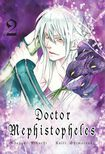 Książka Doctor Mephistopheles. Tom 2