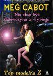 Książka Top modelka 2. Nie chcę być dziewczyną z wybiegu.