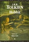 Książka Hobbit