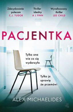 Książka Pacjentka