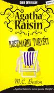 Książka Agatha Raisin i koszmarni turyści