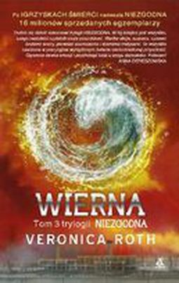 Książka Wierna