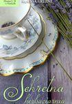 Książka Sekretna herbaciarnia