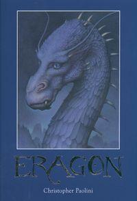 Trylogia Dziedzictwo. Tom 1. Eragon