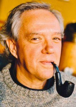 Sergio Kokis