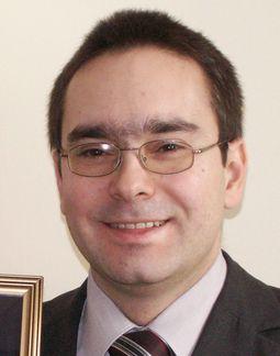 Daniel Gromann