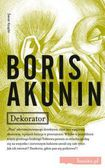 Książka Dekorator