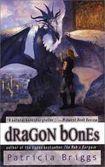 Książka Dragon Bones