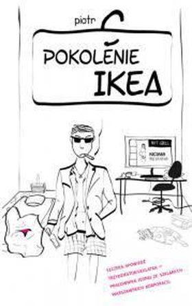 Książka Pokolenie Ikea