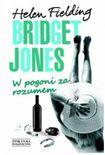 Książka Bridget Jones. W pogoni za rozumem