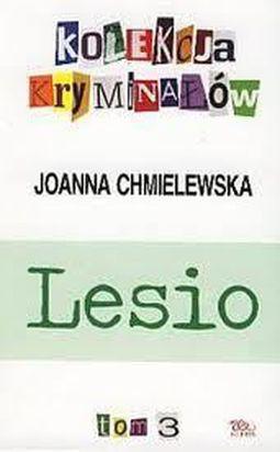 Książka Lesio