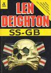 Książka SS-GB : rok 1941 Wielka Brytania pod okupacją hitlerowską